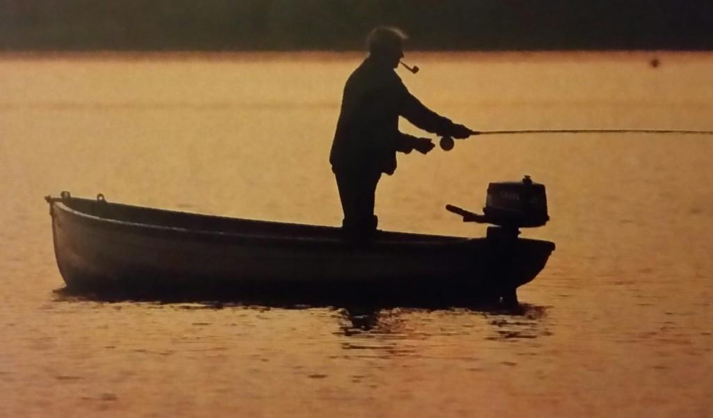 canne pesca a mosca
